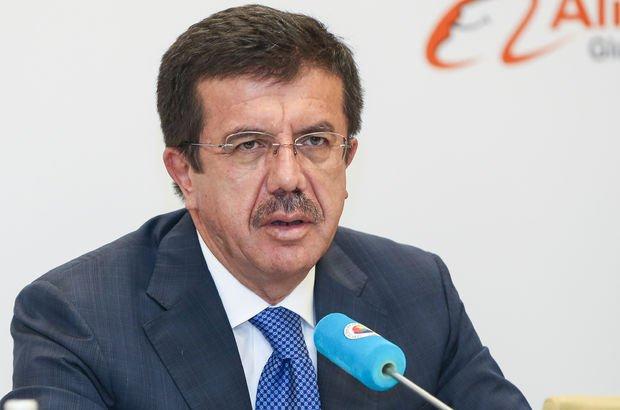 Zeybekci: Hedefimiz 100 bin ihracatçıyı üye yapmak