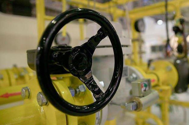 Dünyada en fazla doğalgaz rezervi Rusya'da