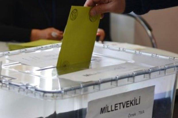 Seçime son 2 gün! 6 adımda oy kullanma rehberi