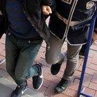 FETÖ operasyonunda tutuklama