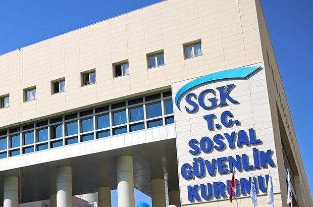 SGK bazı beyannamelerde süre uzattı