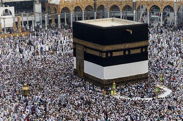 ''Katarlı Müslümanların hac ve umreye gitmesi engelleniyor''