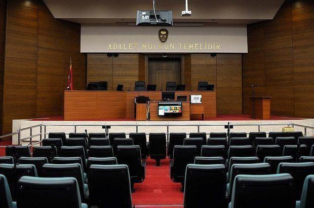 FETÖ TUSKON davasında tahliye talepleri reddedildi