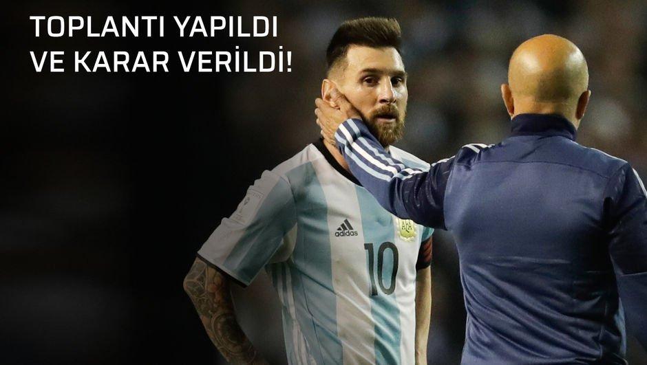 Arjantin'de deprem!