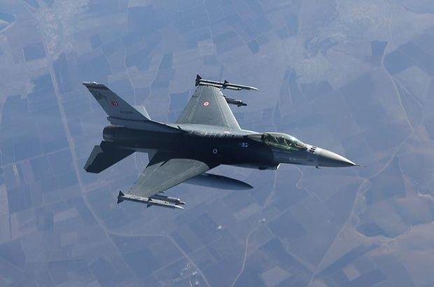 Son dakika... TSK açıkladı: Irak kuzeyi Gara'da 15 terörist etkisiz hale getirildi
