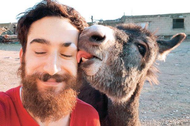 Hasan Kızıl, hyvan, sevgi