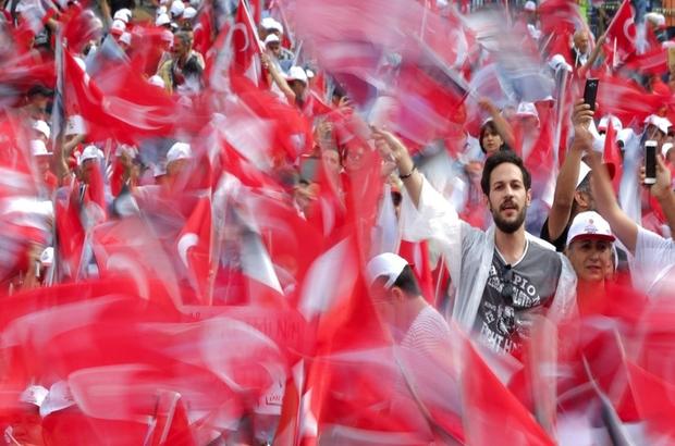 24 Haziran seçimleriyle yürürlüğe girecek cumhurbaşkanlığı sistemi ne getiriyor?