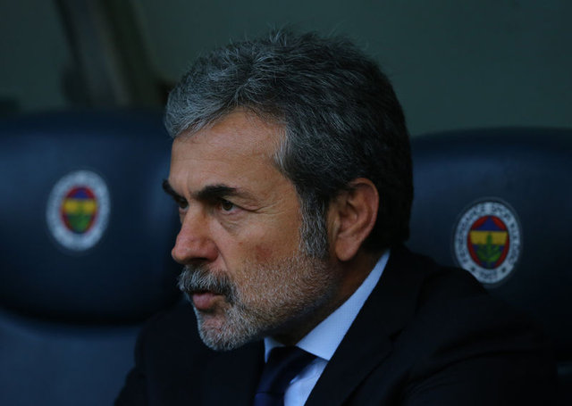 Aykut Kocaman'dan tazminat açıklaması (Ali Koç ve Aykut Kocaman ne konuştu?)