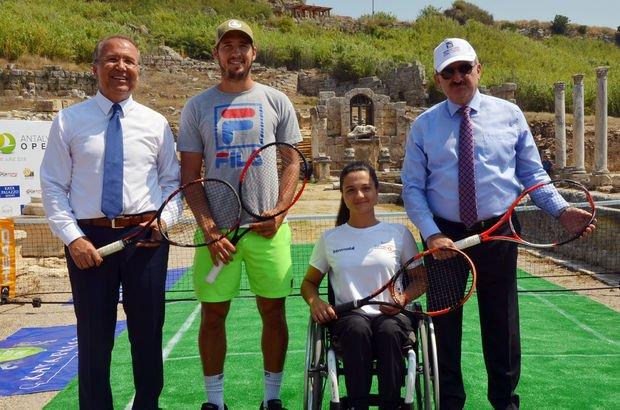 Antalya Open
