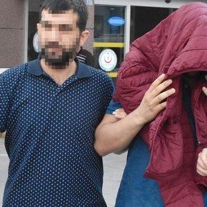 """ADİL ÖKSÜZ'ÜN """"GEZİCİ"""" BACANAĞI YAKALANDI!"""
