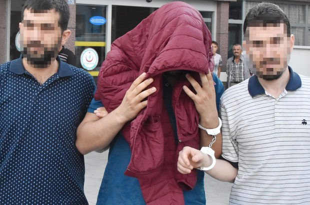 Son dakika... Adil Öksüz'ün bacanağı Ökkeş Tetik Sakarya'da yakalandı