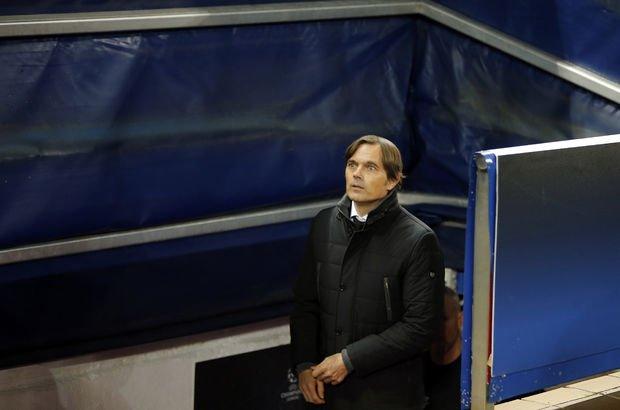 Cocu'nun Fenerbahçe'deki ilk transferi sona doğru!