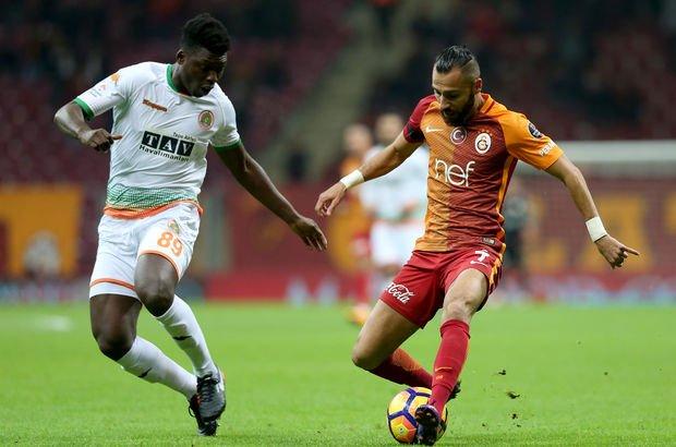Göztepe, Alanyaspor'dan Lamine Gassama'yı transfer etti! - Göztepe transfer haberleri!