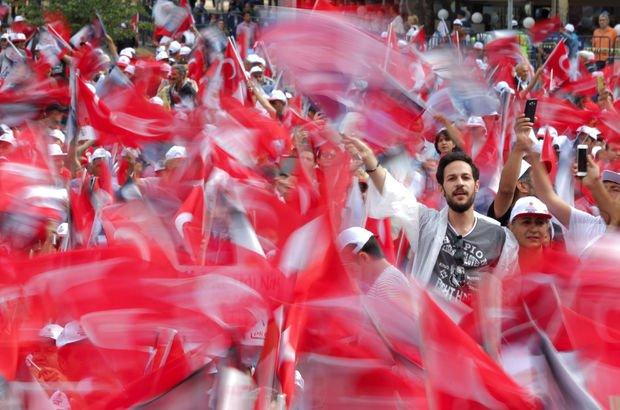 Türkiye yarın sandık başına gidiyor! İşte seçime dair merak edilenler
