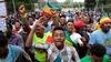 Etiyopya'da Başbakan Ahmed'in mitinginde patlama: Birden fazla ölü