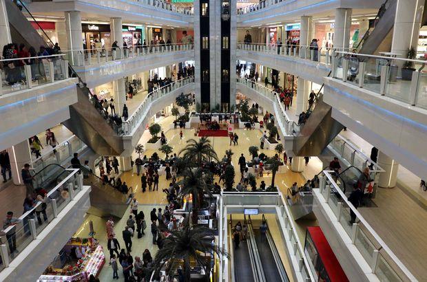 Alışveriş rekoru kırıldı