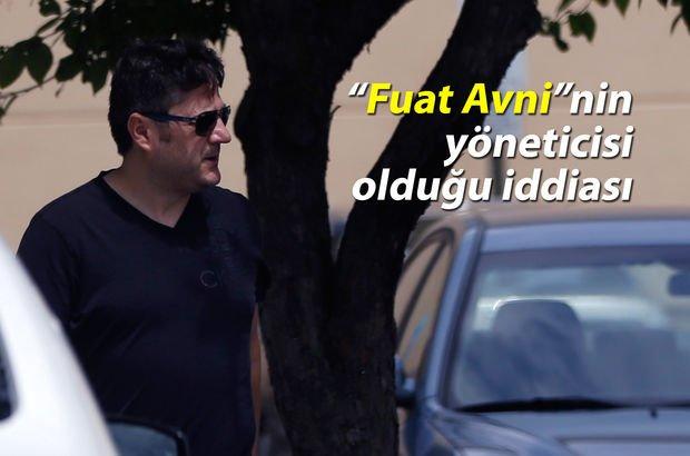 Son dakika... FETÖ üyesi Aydoğan Vatandaş ABD'de görüntülendi