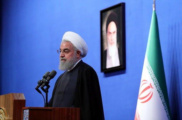 İnternette yayınlanan Ruhani ile ilgili kitap İran'ı karıştırdı