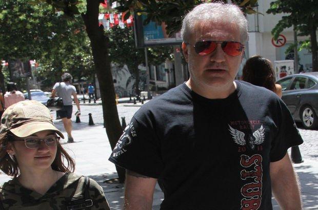 Tamer Karadağlı kızına İstanbul'u gezdiriyor - Magazin haberleri