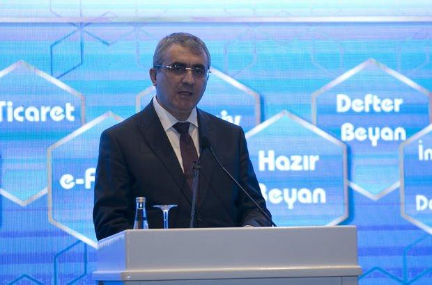 Son dakika: Gelir İdaresi Başkanı Adnan Ertürk vefat etti! Adnan Ertürk kimdir?