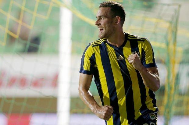 Janssen'den Fenerbahçe açıklaması