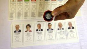 Oy kullanma işlemleri saat kaçta?