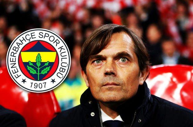 Son dakika Fenerbahçe transfer haberleri - Hollanda basını Cocu'nun transfer listesini açıkladı!