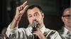 Salvini: Birleşik bir Avrupa'nın kalıp kalmayacağı bir yıl içinde belli olacak