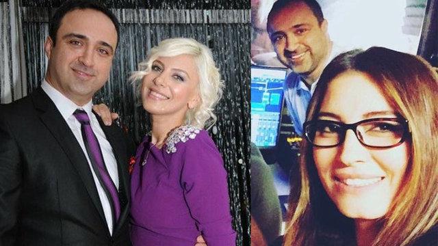 Eda Gök eski eşi Emrah Albayrak'la bir araya geldi - Magazin haberleri