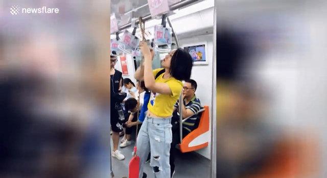Gariplikler ülkesi Çin! İşte Çin'de yaşanan garip olaylar