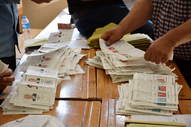 Seçim sonuçları 2018: Cumhurbaşkanlığı seçim sonuçları yüzde 99,9 belli oldu! İşte oy oranları