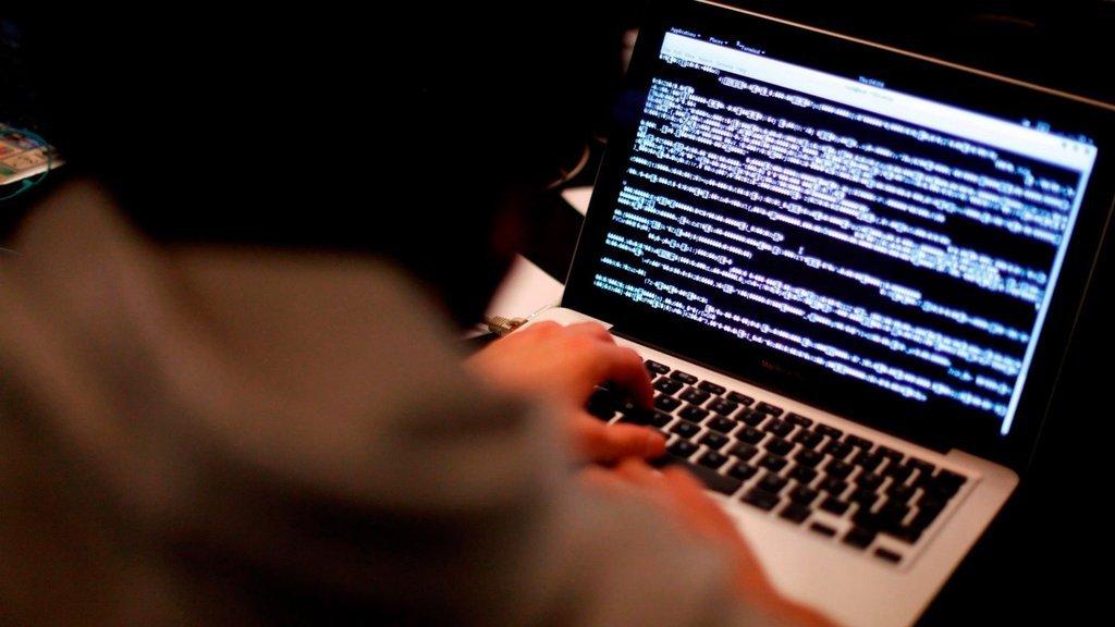 Sandıkta siber alarm