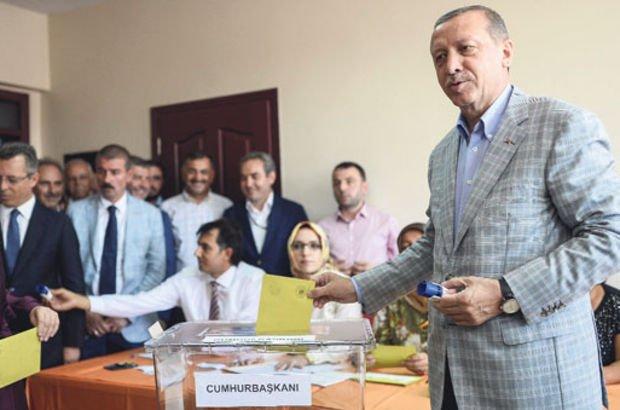 Cumhurbaşkanı Erdoğan - Cumhurbaşkanı Erdoğan nerede oy kullanacak? İşte cevabı...