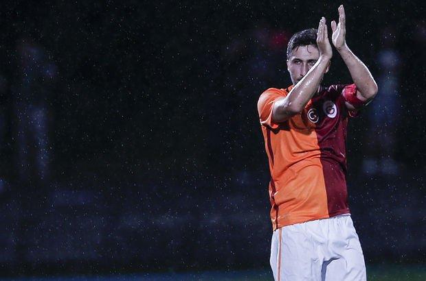 Galatasaray'da Sabri Sarıoğlu sürprizi! Son dakika gelişmesi! - Galatasaray transfer haberleri - Reyiz yuvaya dönüyor mu?