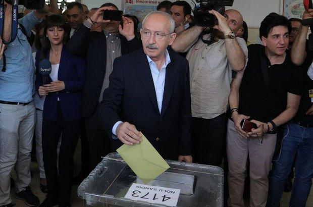 Son dakika... Kemal Kılıçdaroğlu: Devlet memuru olduğunuzu unutmayın