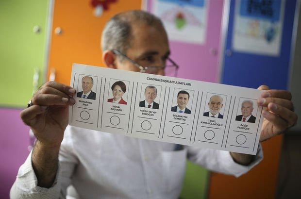Diyarbakır'da mühürlü boş zarflarda yanlış anlaşılma