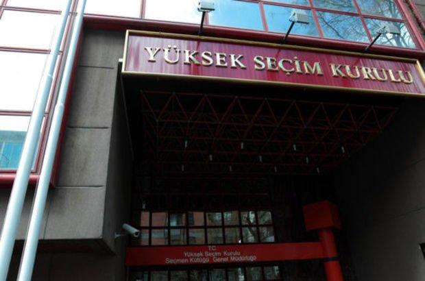 HDP, Suruç'taki iddialara ilişkin YSK'ya başvurdu