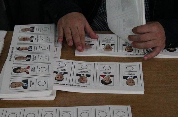 Oy kullanma saat kaça kadar devam ediyor? Oy kullanma saat kaçta bitiyor? Saat kaça kadar oy kullanılıyor? - 24 Haziran
