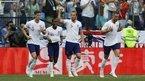 İngiltere bir üst tura farkla koştu!