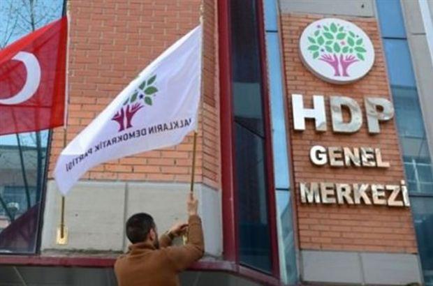Son dakika: HDP'den seçim ile ilgili ilk açıklama