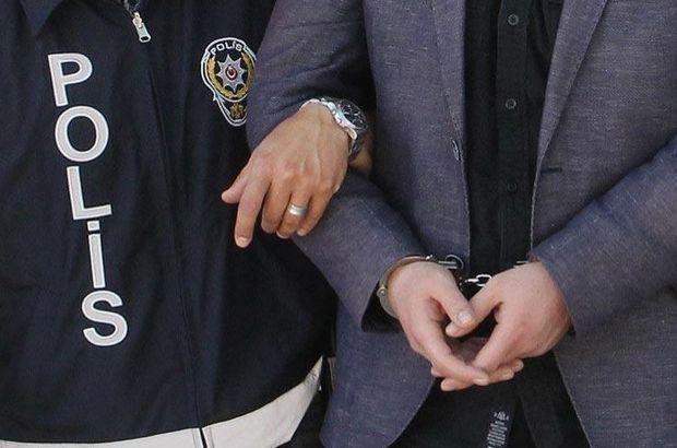 Aranan 17 kişi sandık başında yakalandı