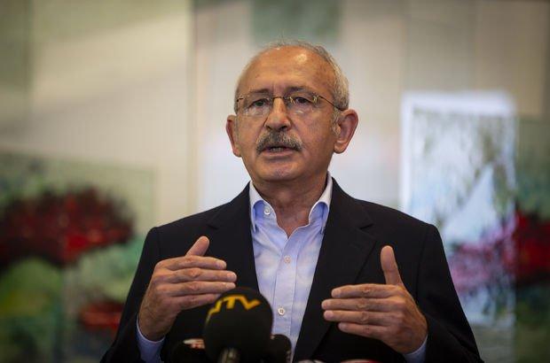 Son dakika: Kılıçdaroğlu'ndan ilk seçim açıklaması