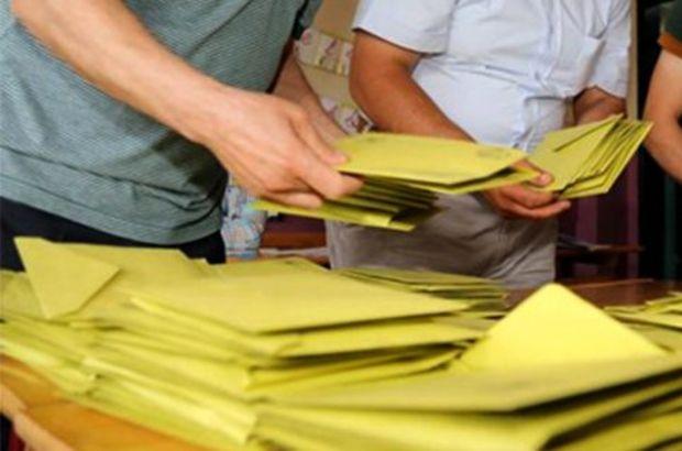 Seçim sonuçları saat kaçta açıklanacak? 24 Haziran sandıklar açıldı! İşte il il oranlar