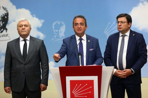 Son dakika: CHP'den seçim açıklaması! Cumhurbaşkanlığı seçimi ikinci tura kalacak