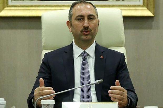 Adalet Bakanı Gül'den seçim açıklaması