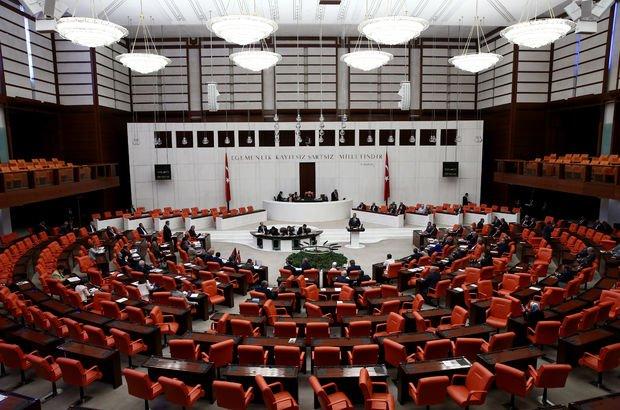 Son dakika... Meclis'teki sandalye sayıları ne anlama geliyor?