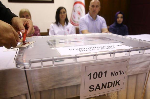 seçim 2018