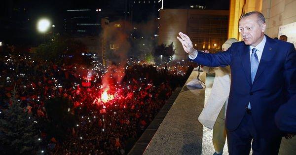 63 ilde Erdoğan 8 ilde İnce birinci