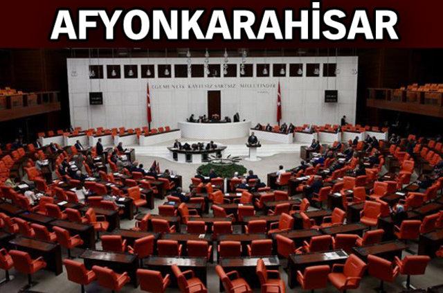 Son dakika! Seçim sonuçlarına göre il il milletvekili listesi! 24 Haziran 2018 oy oranları