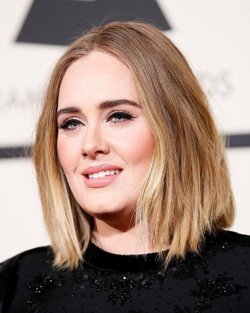 Adele'den hayranlarını sevindiren haber! - Magazin haberleri